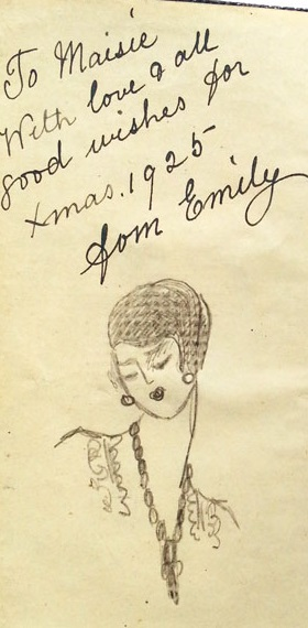 Image for 1924 - 1953 ORIGINAL GROUP OF 15 MANUSCRIPT DIARIES HANDWRITTEN BY A FASHION FORWARD SUFFRAGE ERA BRIGHTON GIRL WHO EVOLVES INTO A DUTIFUL 1950s WIFE